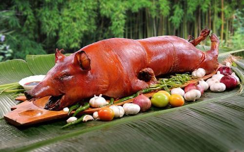 Ăn gì cho đáng khi du lịch đến Philippines?