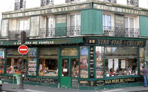 Ghé thăm tiệm Chocolate 200 năm tuổi ở Paris