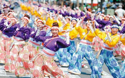 Du lịch xứ mặt trời mọc Nhật Bản, vén màn những điều thú vị về văn hóa