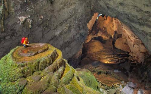 8 điều thú vị về Sơn Đoòng - Hang động tự nhiên lớn nhất thế giới