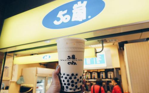 Tín đồ trà sữa đến Đài Loan nhất định phải thử 5 cửa hàng này