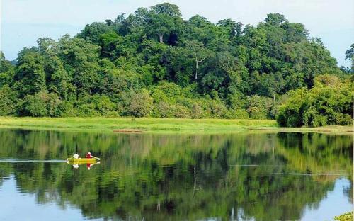 Vườn quốc gia Bù Gia Mập - lá phổi xanh của miền Đông đất đỏ