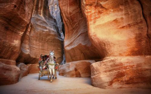 10 trải nghiệm mang lại chuyến du lịch Jordan siêu vui và đáng nhớ