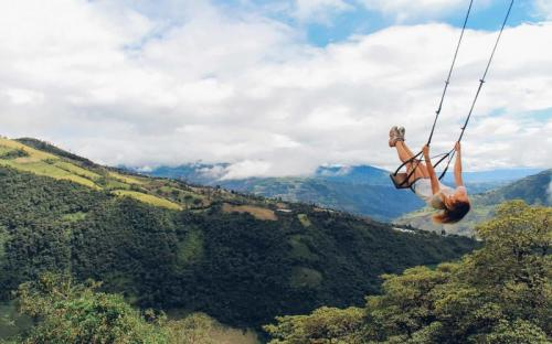 Trải nghiệm du lịch sinh thái bền vững ở Ecuador