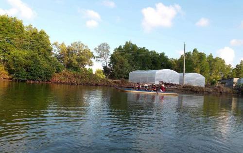 Cà Mau Eco Trip - Thích mê ngay từ lần đầu tiên