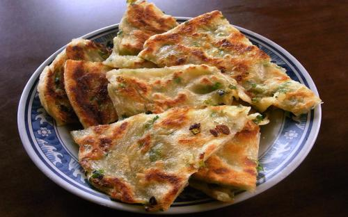 """Những món ăn đường phố Thượng Hải """"vạn người mê"""""""