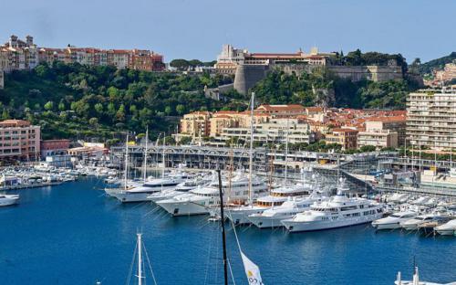 Monaco - Quốc gia của những triệu phú USD