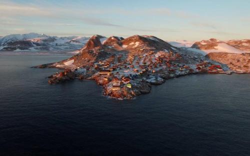 Trải nghiệm cuộc sống ở thị trấn Ittoqqortoormiit – nơi tận cùng thế giới