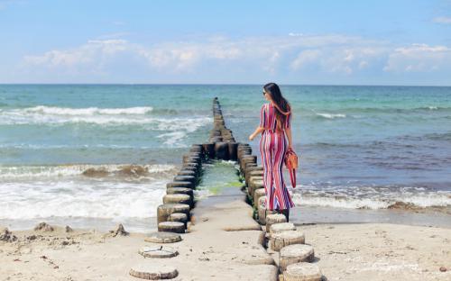 Ngỡ ngàng trước vẻ đẹp của Rugen - hòn đảo kỳ vĩ của nước Đức