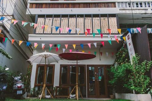 12 nhà nghỉ tốt nhất Chiang Mai cho mọi đối tượng khách du lịch (P1)