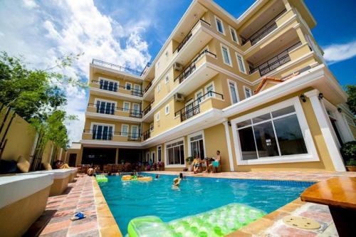 12 nhà nghỉ tốt nhất Chiang Mai cho mọi đối tượng khách du lịch (P2)