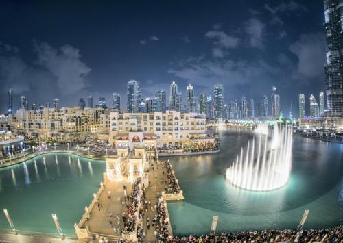 10 hoạt động du lịch miễn phí tại thành phố Dubai xa hoa