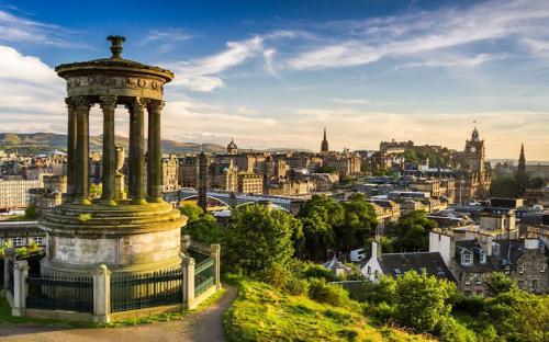 Khám phá Edinburgh và những điểm đến nổi bật của thành phố xinh đẹp này