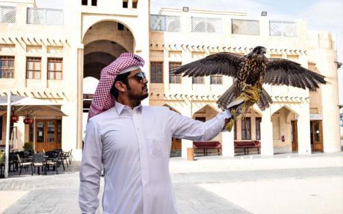 Sửng sốt với Doha - Trái tim của Qatar