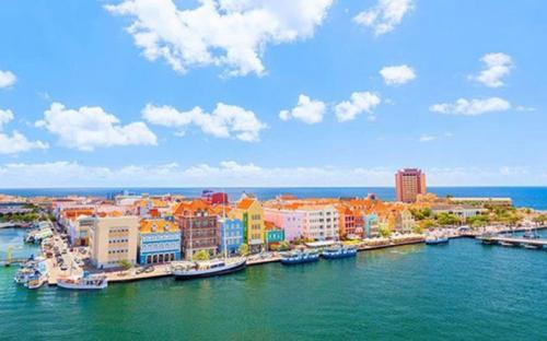 Những điều ít biết về Curacao