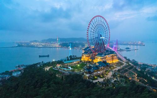 Quảng Ninh - điểm đến hứa hẹn cho du lịch hè 2019