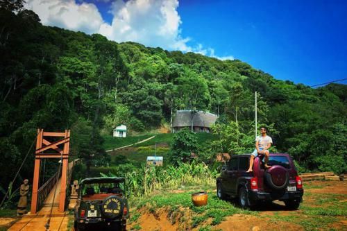 Phố Núi Kon Tum và những địa điểm thú vị không thể bỏ lỡ