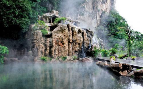 Ipoh – điểm du lịch mới nổi ở Malaysia