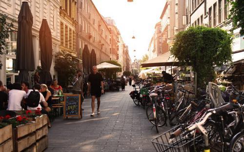 Những con đường tuyệt nhất ở Copenhagen bạn cần khám phá