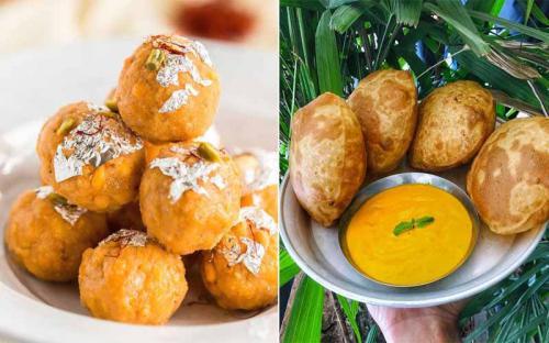 Kết thúc bữa ăn với 6 món tráng miệng ngon mắt nhất tại Ấn Độ