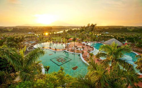 10 khu nghỉ dưỡng ở Hà Nội cho bạn có một kỳ nghỉ tuyệt vời