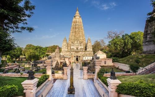 Top 6 ngôi đền huyền bí bậc nhất khi đến du lịch Ấn Độ