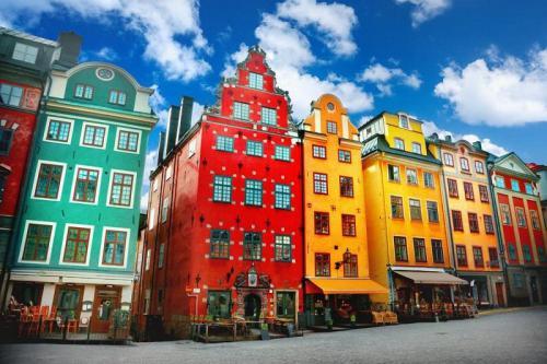 Một ngày hoàn hảo ở Stockholm - Thụy Điển, bạn sẽ làm gì?