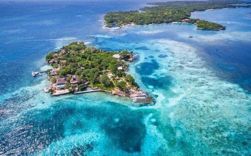 13 lý do bạn nên đến quần đảo Rosario, Colombia ít nhất một lần trong đời
