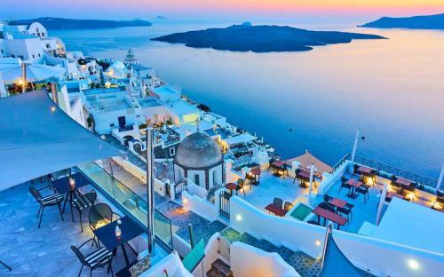 Mẹo du lịch Hy Lạp: Những điều cần biết trước khi đến Hy Lạp