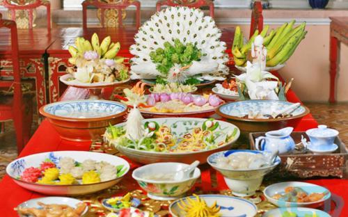 Tìm hiểu nét ẩm thực cung đình xứ Huế