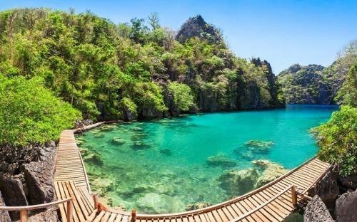 Khám phá những bãi biển nổi tiếng của quốc đảo Singapore