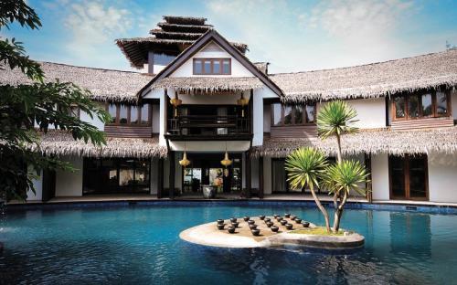 6 khách sạn tuyệt vời nhất tại Kuala Lumpur, Malaysia