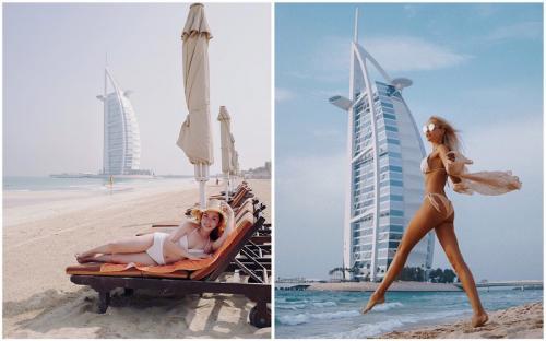 Những trải nghiệm sang chảnh bậc nhất Dubai mà bạn chẳng tốn một đồng