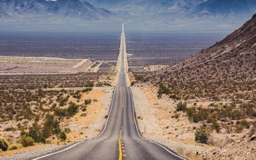 Khám phá con đường huyền thoại Route 66 ở Mỹ