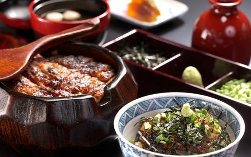 Những cách ăn lươn ở Nhật Bản mà bạn nhất định nên biết