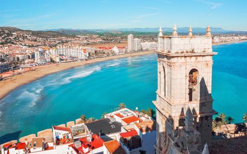 Điểm đến nào không thể bỏ lỡ khi đến Valencia - Tây Ban Nha?