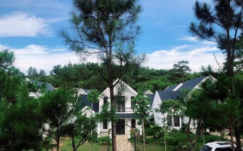 Trải nghiệm 1 ngày, 1 đêm tại Yên Bài resort, Ba Vì