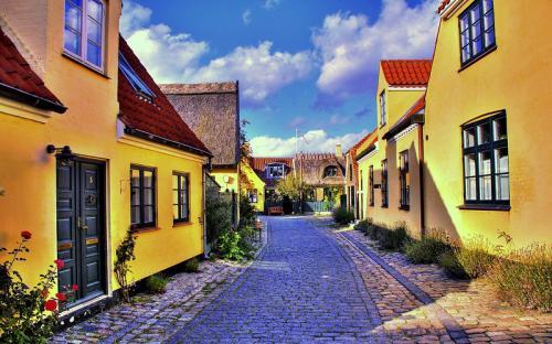 Những địa điểm ngoạn mục nhất để đạp xe ở Copenhagen
