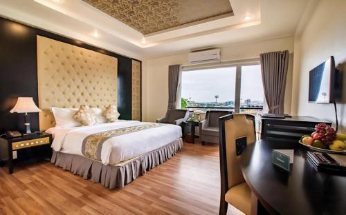"""Top 5 khách sạn ở Huế """"chanh xả"""" giá chỉ dưới 1.000.000vnđ/ đêm"""