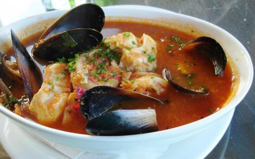 Ngây ngất hương vị hấp dẫn của những món ăn Bồ Đào Nha hàng đầu (P.2)