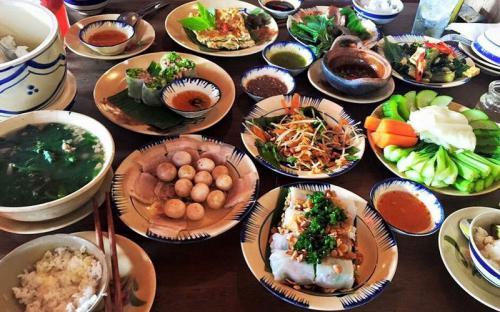 Culture Trip xếp hạng 15 nhà hàng tốt nhất TP Hồ Chí Minh