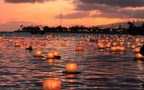 Tháng 8 sang Nhật hoà mình vào lễ hội Obon lớn nhất hàng năm