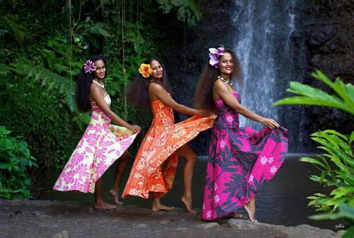 14 sự thật có lẽ bạn chưa biết về Tahiti - viên ngọc trai của thế giới
