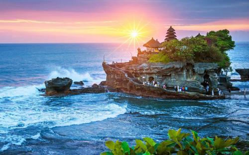 Bạn có biết, du lịch Bali nổi tiếng vì điều gì? (Phần 1)