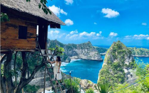 Du lịch chanh xả tại Bali - hòn đảo sống ảo nhất thế giới (P1)
