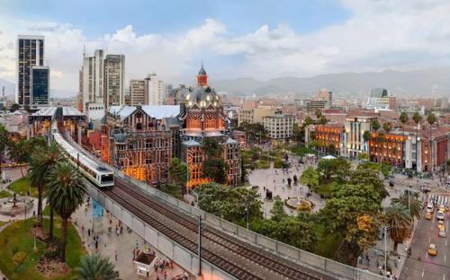 20 điểm tham quan nhất định phải đến ở Colombia (Phần 1)