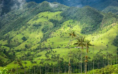25 địa điểm 'đẹp điêu đứng' ở Colombia cho những ai yêu thiên nhiên (P.1)