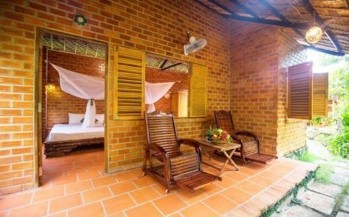 Top 4 homestay phong cách miệt vườn ở Tiền Giang