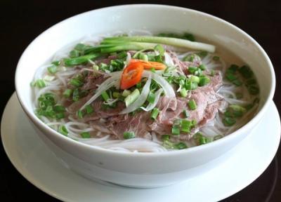 9 món ngon vang danh Nam Định
