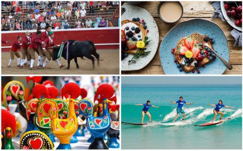 Du lịch Bồ Đào Nha ở tuổi 30, đây là những điều bạn cần làm!